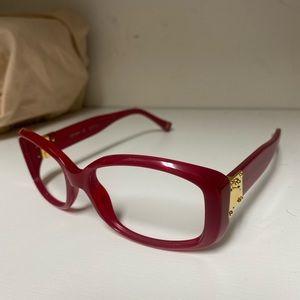 Louis Vuitton frames